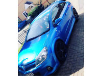 Vauxhall Astra vxr must see