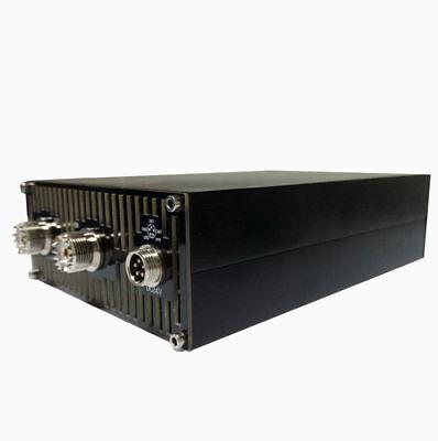 - MINIPA200 HF high frequency power amplifier short wave power amplifier kit DIY