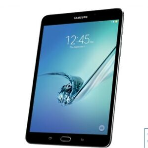"Samsung Galaxy Tab S2 8.0"" 32GB Android 6.0 Tablet - Gold"