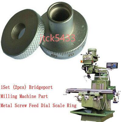 Milling Machine Part 92mm Gear /& Hub ALSGS For AL-310S Servo Power Feed Model