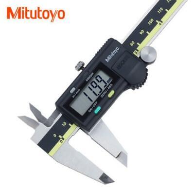Mitutoyo 500-196-30 Advanced Onsite Sensor Aos Absolute Scale Digital Caliper