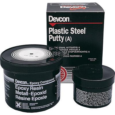 "Devcon 500Gm ""A"" Plastic Steel Putty"