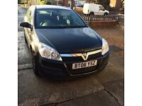 vauxhall astra 1.6 sport twinport,swap for small car corsa,clio