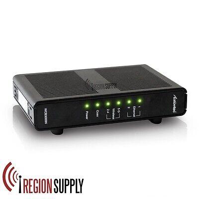 Actiontec MoCA WCB3000N Verizon 802.11n Dual Band Wireless Network Extender