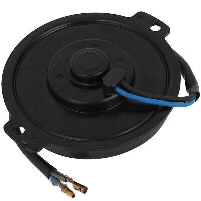 Replacement 2-bolt Screw Hole 80w 12v 24v Electric Radiator Fan Motor 80 Watt