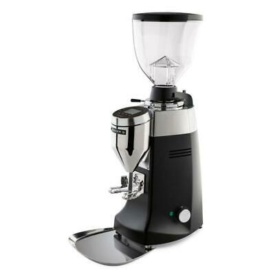 Mazzer Robur S Electronic Espresso Grinder 71mm Conical Burrs