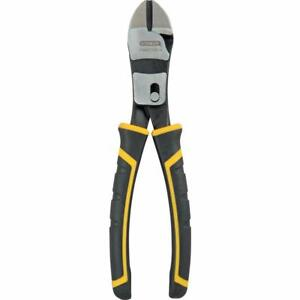 Stanley STANLEY FATMAX Compound Diagonal Action Pliers/cutter 8'' neuffff