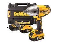 DeWalt.DCF899P2 18V XR High Torque Brushless Impact Wrench