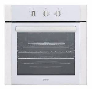 Omega 60cm Electrical Oven Clayton Monash Area Preview