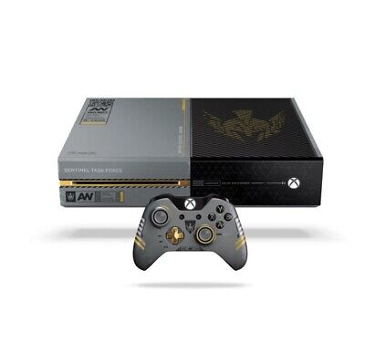 Used, Microsoft Xbox One Call of Duty Édition 1 To OCASION for sale  Shipping to Nigeria