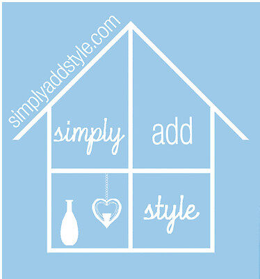 Simply Add Style