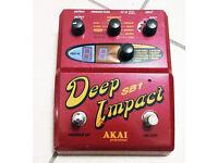 Akai Deep Impact SB-1