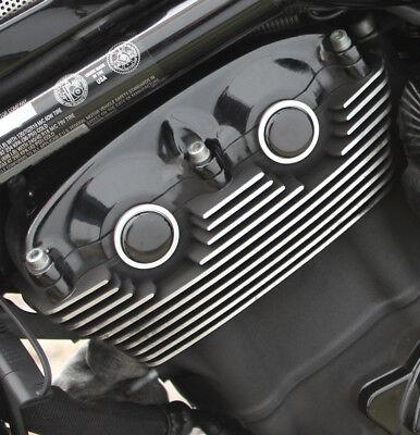 Cam-/ Nockenwellen Cover 3D Harley Davidson V-Rod Night-Rod Special / clean ()