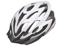 (1773) NEW, ABUS LIGHTWEIGHT HELMET; ADULT YOUTH TEEN CYCLING BIKE BICYCLE HELMET; SIZE: L, 58-62 cm