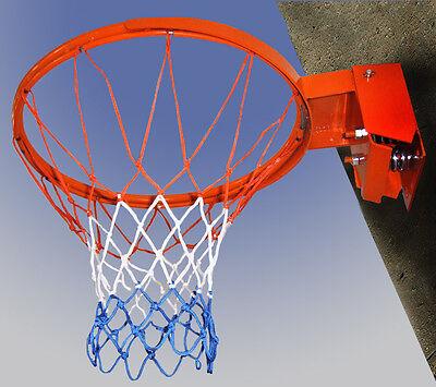 Profi-Basketballkorb, abknickbar, Topp-Ausführung