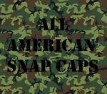 ALL AMERICAN SNAP CAPS