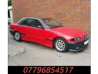 BREAKING BMW E36 323I M SPORT CONVERTIBLE (M3 318 320 328 325 COUPE TOURING COMPACT