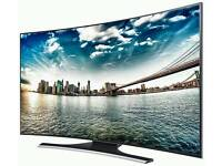 Samsung 55 inch 4k LED Ultra HD TV Hu7200 series