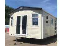 Beautiful Static Caravan at Quay West in New Quay Wales. Sea Views. Great Rental income potential