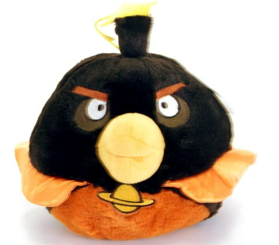 New official 4 6 8 plush angry birds and angry pig soft toy angry birds toys ebay - Angry birds toys ebay ...
