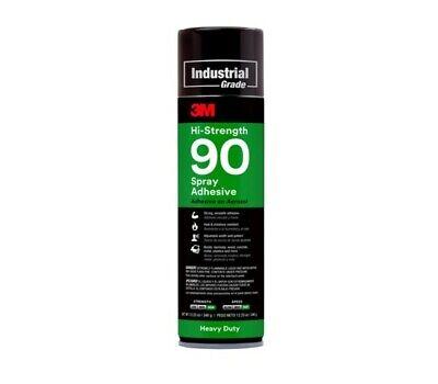 New 3m 90 Spray Adhesivesize 20 Oz.high Strength