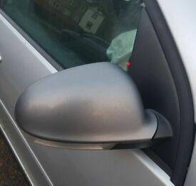 VW Golf Mk5 Right Side Wing Mirror 2005