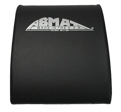 ABMAT WITH USER MANUAL CORE EXERCISER AND TRAINER FOR FITNESS AB MAT for sale  Shipping to India