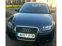 Audi a3 1.8 reduced