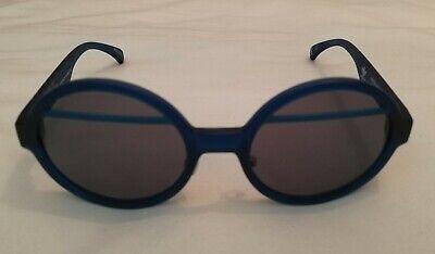Adidas Originals By Italia Independent AORP001 Blue Sunglasses