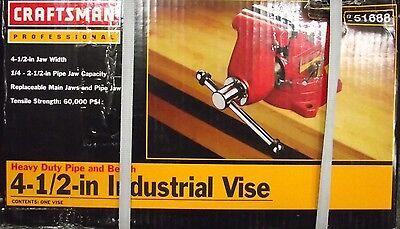 Craftsman 51888 Professional Heavy Duty 4 1/2