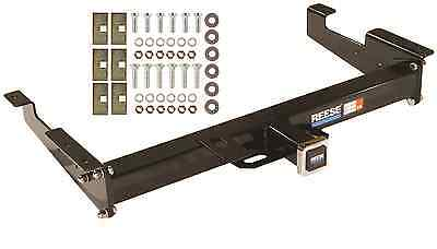 """1996-2017 CHEVROLET EXPRESS 1500 2500 3500 TRAILER HITCH 2"""" TOW RECEIVER REESE"""