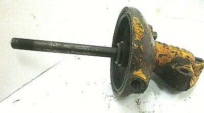 Used John Deere M 40 320 330 420 430 440 Engine Oil Filter Housing Base M59t