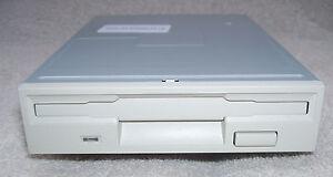 Atari 520 1040 ST STFM STE Mega Falcon floppy disk laufwerk DS DD 720K 1,44 mb