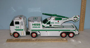 2006 hess toy truck and helicopter with 171362033271 on Rare Hess Toy further Hess Toy Trucks The Mini Hess Truck Collection in addition Hess Mini Lot additionally Article aa419486 Da3d 11e4 Bd36 1bd6be2a0d63 further 1910862 Hess Truck Space Shuttle Truck Airplane And Truck Helicopter.
