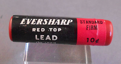 Eversharp Long l.lmm Lead---4 inches long--9 sticks to tube