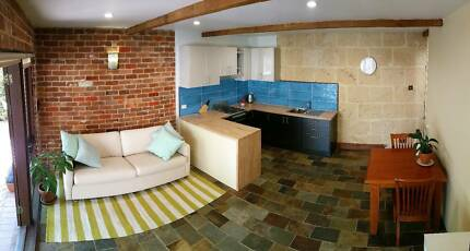 Bills Inclusive, fully furnished, Garden Apartment