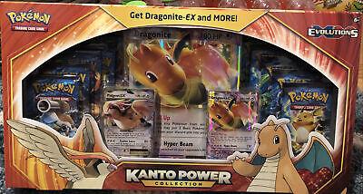 Pokémon TCG Kanto Power Collection ft. Dragonite-EX & Pidgeot-EX