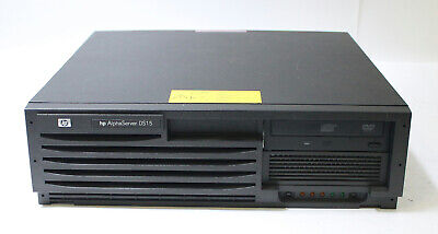 Used, HP AlphaServer DS15 DA-75CAA-AA with 1x Alpha EV68CB CPU / 4GB RAM for sale  Shipping to India