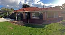Spacious 3 Bedroom House for rent in Spearwood Beaconsfield Fremantle Area Preview
