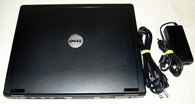 DELL INSPIRON 2200 LAPTOP