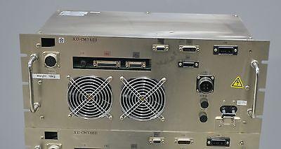 Yaskawa Xu-cm7401 Robot Controller