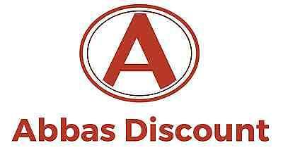 Abbas Discount