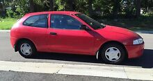 1997 Mitsubishi Mirage Hatchback Heathcote Sutherland Area Preview