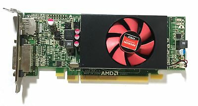 Dell AMD Radeon Model C553 Graphics Card 1GB RAM for sale  Lithonia