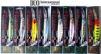 Duo Realis Fangbait 140dr Sw Limited Currican Señuelo Pesca Cebos Duros Atún - limited - ebay.es