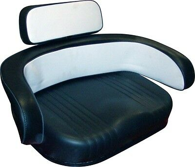 Amih806va Seat Cushion Kit For International 706 806 856 1066 1456 Tractor