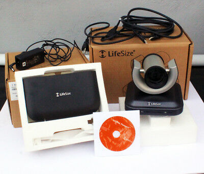 New Lifesize Camera Passport Hd Video Conferencing System Missing Remote