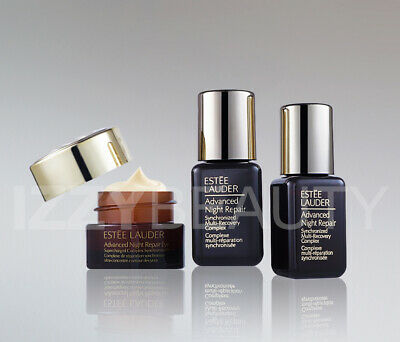 Estee Lauder Advanced Night Repair Serum and Eye Synchronized Complex Set