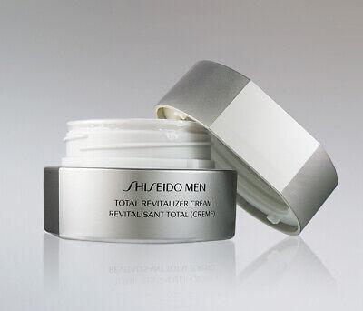 Shiseido Shiseido Men Total Revitalizing Cream