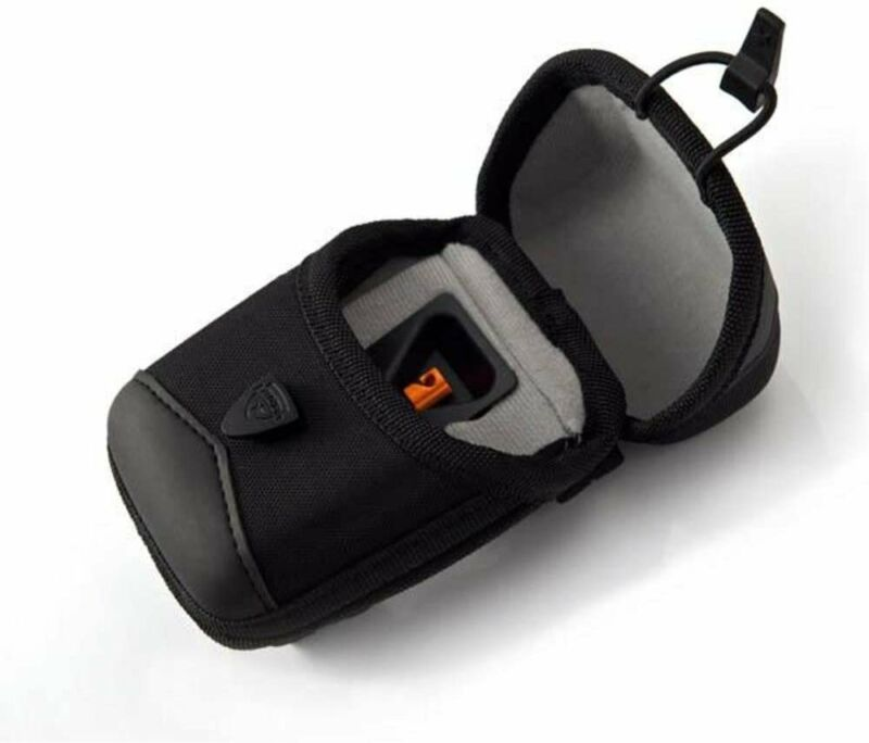 T-Reign 0trp-101 Small Black Tether Case